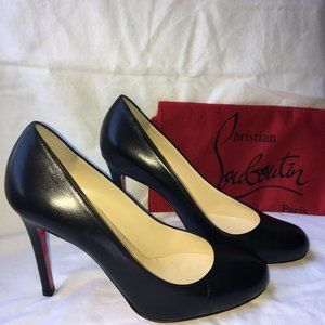 Christian Louboutin Used Simple Pumps size 36.5